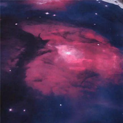 Постельное белье космос ck002-2
