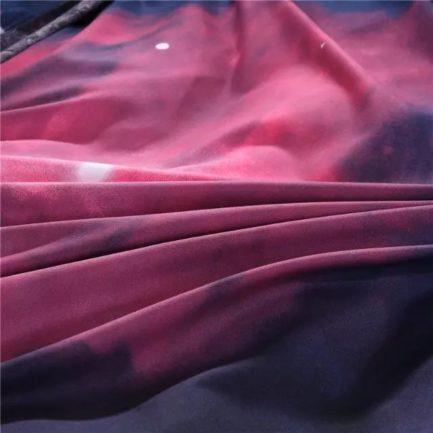 Постельное белье космос ck002-3
