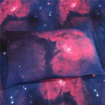 Постельное белье космос ck002-5