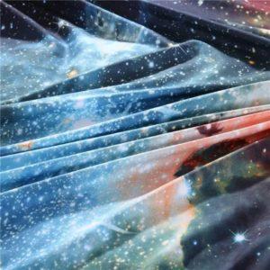 Постельное белье с космосом ck004-4