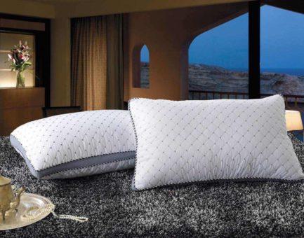 Шейные подушки для сна