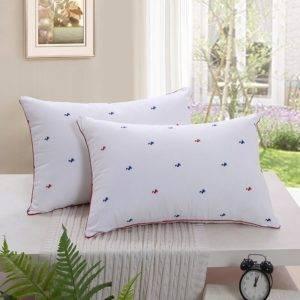 Подушка для шейного отдела позвоночника
