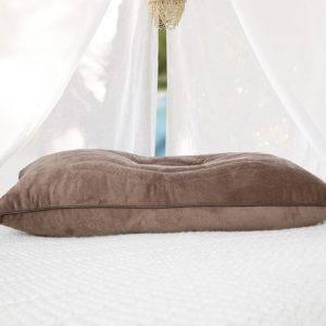 Лучшая ортопедическая подушка для сна