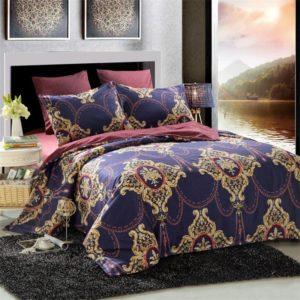 Купить постельное белье из сатина