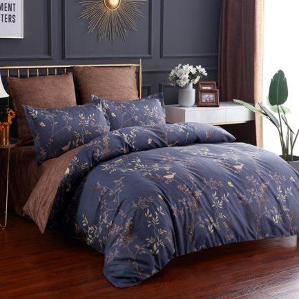 Купить постельное белье сатин с вышивкой