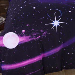 Постельное белье с космосом ck012-5