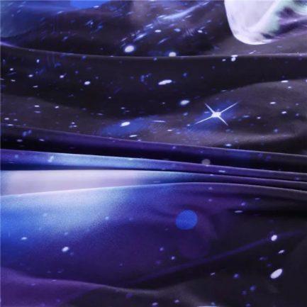 Постельное белье с космосом ck012-1