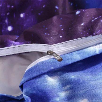 Постельное белье с космосом ck012-4