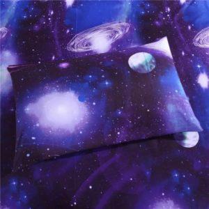 Постельное белье с космосом ck012-6