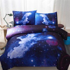 Постельное белье космос купить