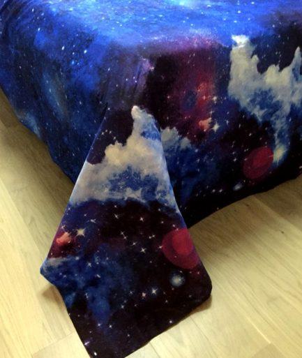 Постельное белье космическое ck013-3
