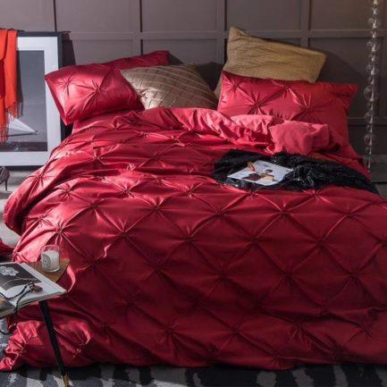 Купить постельное белье из люкс сатина