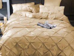 Комплект постельного белья люкс сатинdh008