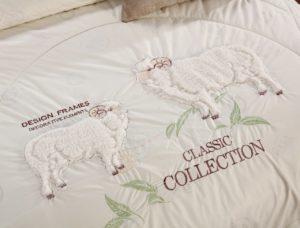 Овечье одеяло или верблюжье