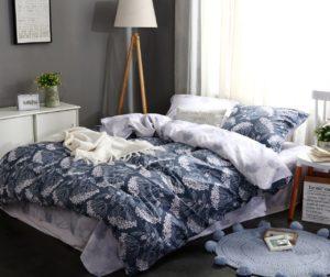 Сатин качество постельного белья
