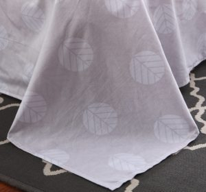 Постельное белье сатин c306-2