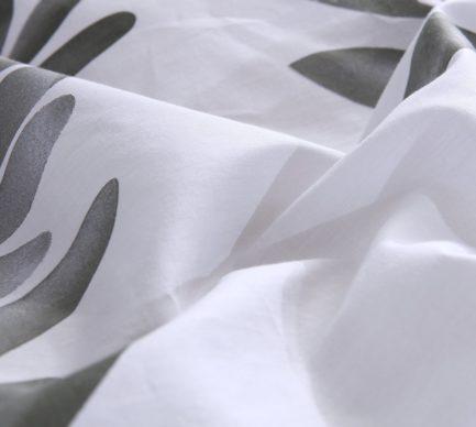 Сатин хлопок постельное белье c308-4
