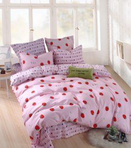 Модный стиль постельное белье