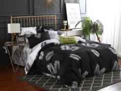 Модные тенденции постельного белья