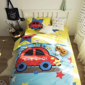 Детское постельное белье для малышей