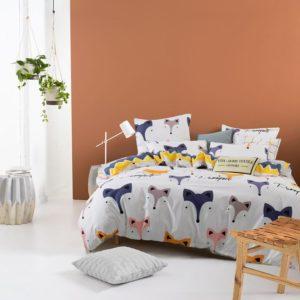 Модный домашний текстиль