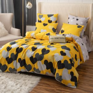 Модные расцветки постельного белья