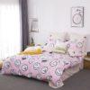 Модное постельное белье недорогое