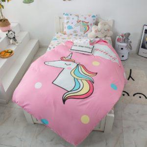 Купить постельное белье для девочек