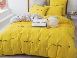 Модное постельное белье недорого