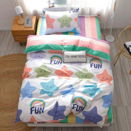 Детское спальное белье